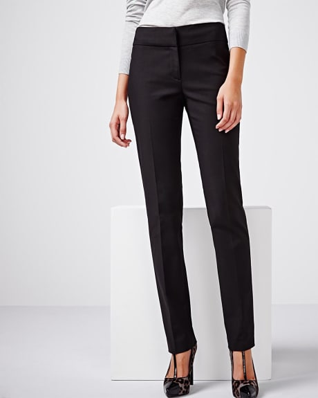 Modern Chic Slim Pant - Fashion Colours