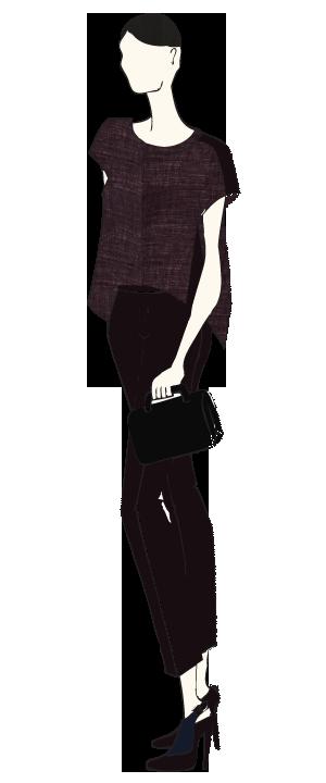 Guide des tailles | Pantalons