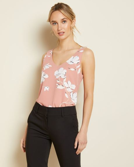 d58ef2028dd93b Women's Blouses & Tops - Shop Online Now | RW&CO. Canada