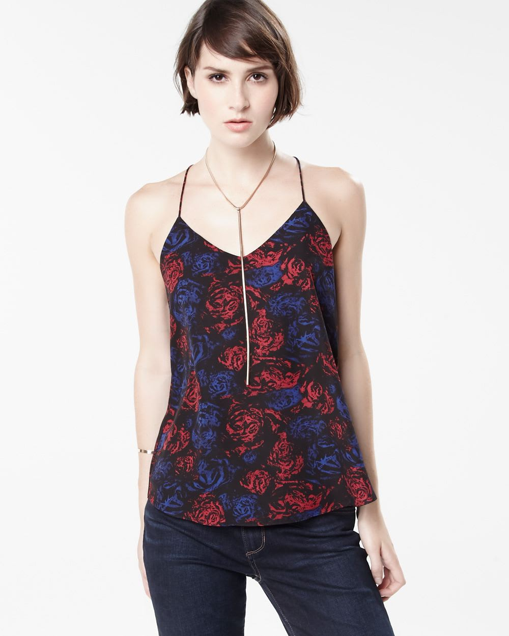 Shop the Women's V-Neck Camisole at hereaupy06.gq and see the entire selection of Women's Tops. Free Shipping Available.