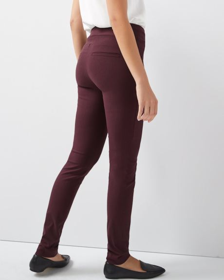 C&G Coloured City legging - 31.5''