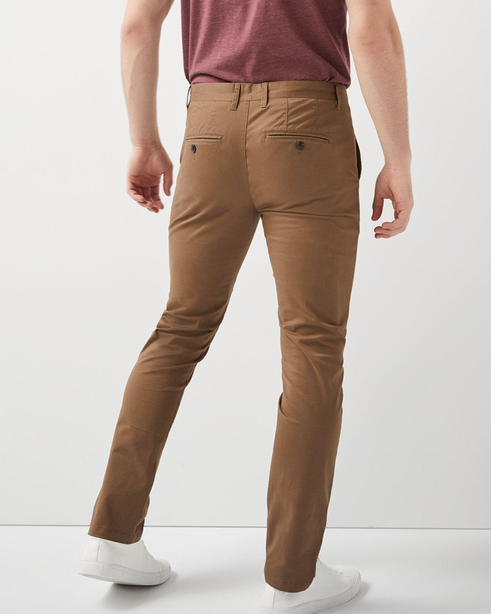 Slim Fit Chino Pant 30 Rwco Tendencies Navy Chinos Short 32