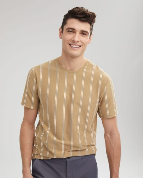 Yowablo T-Shirts Tee Homme Manches Courtes /à Impression num/érique cr/éative 3D d/ét/é