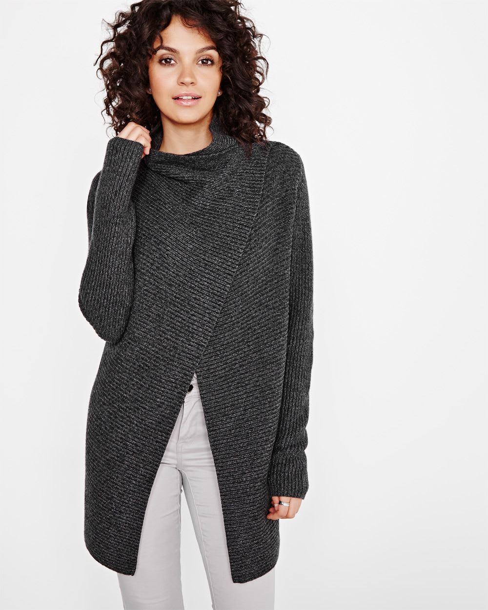 front sweater drape rw en drapes rwco co cardigan