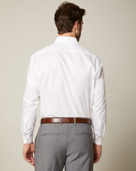 Athletic Fit Dress Shirt