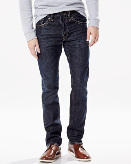 Silver jeans (TM) - Konrad slim fit jean - 32 inch inseam | RW&CO.