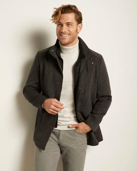 Men's Coats, Jackets & Outerwear - Shop Online Now | RW&CO. Canada