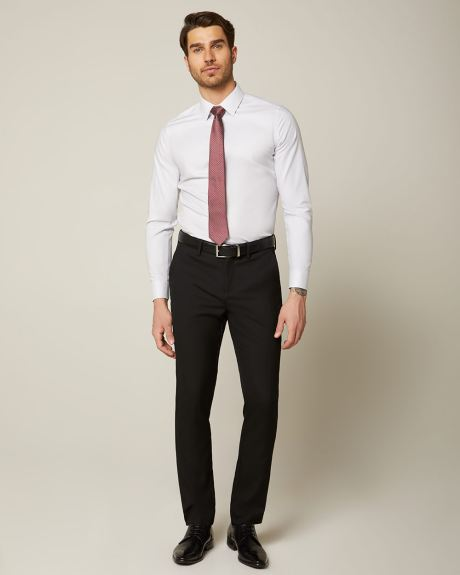 Slim fit City Pant - 34''