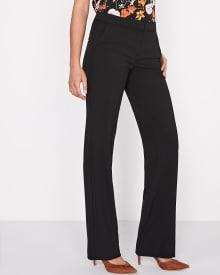 Everyday Stretch Signature Fit Wide Leg Pant