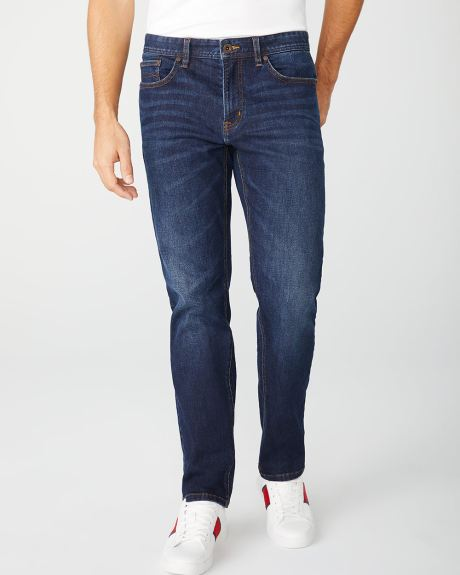 4c3b40ecec99fb Men's Casual Pants, Chinos & Jeans - Shop Online | RW&CO. Canada