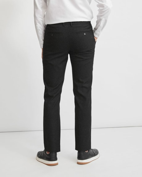 Tailored fit City Pant