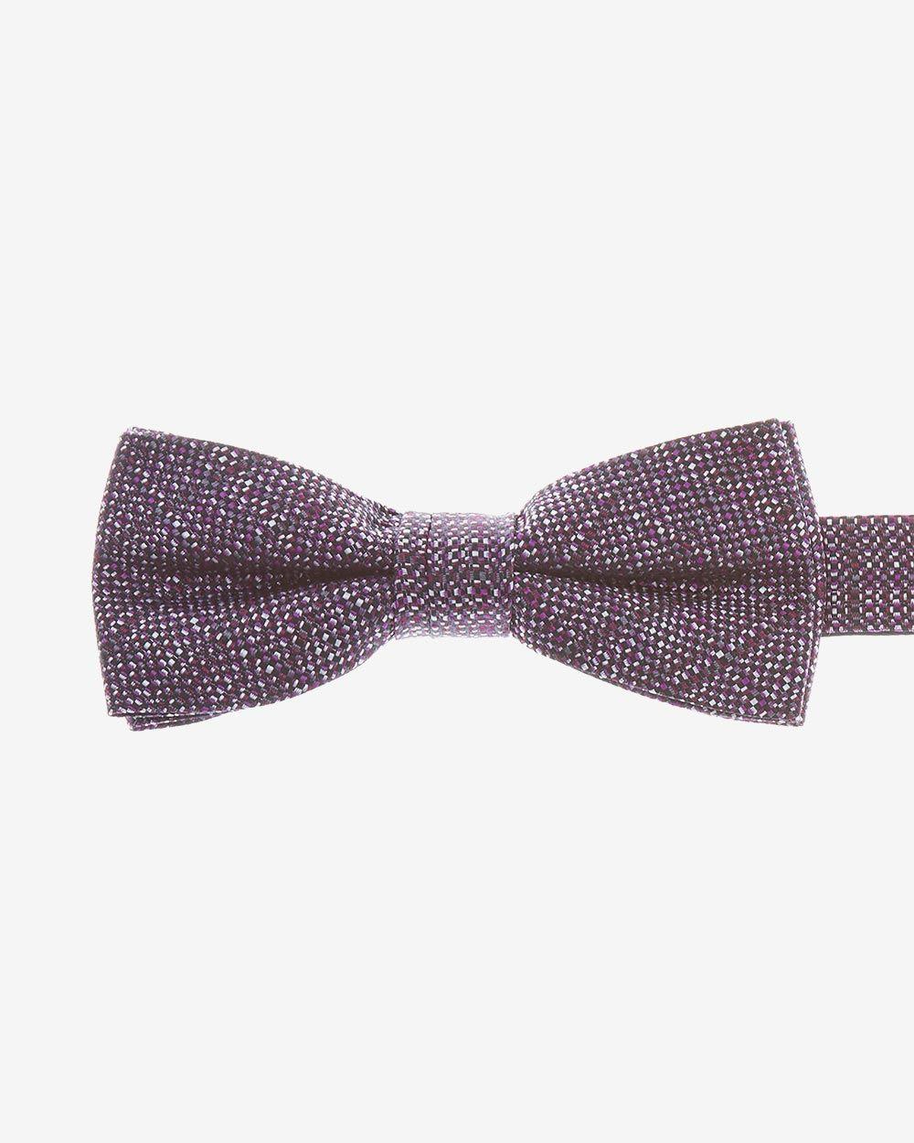 ef85774fe1e Classic Mini Grid Bow Tie | RW&CO.