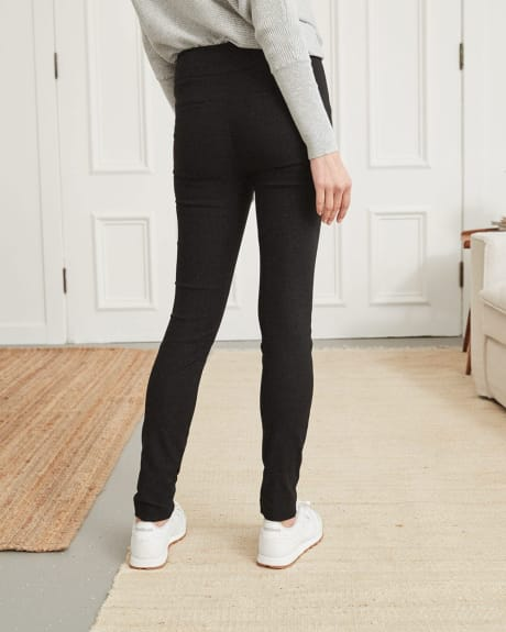 C&G Black City legging pant - 31.5''
