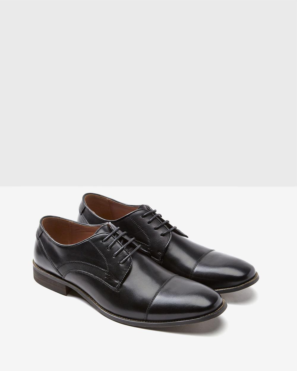 e58a4ba4436 Steve Madden (TM) - Oxford Dress Shoe