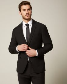 Essential Athletic Fit suit Blazer