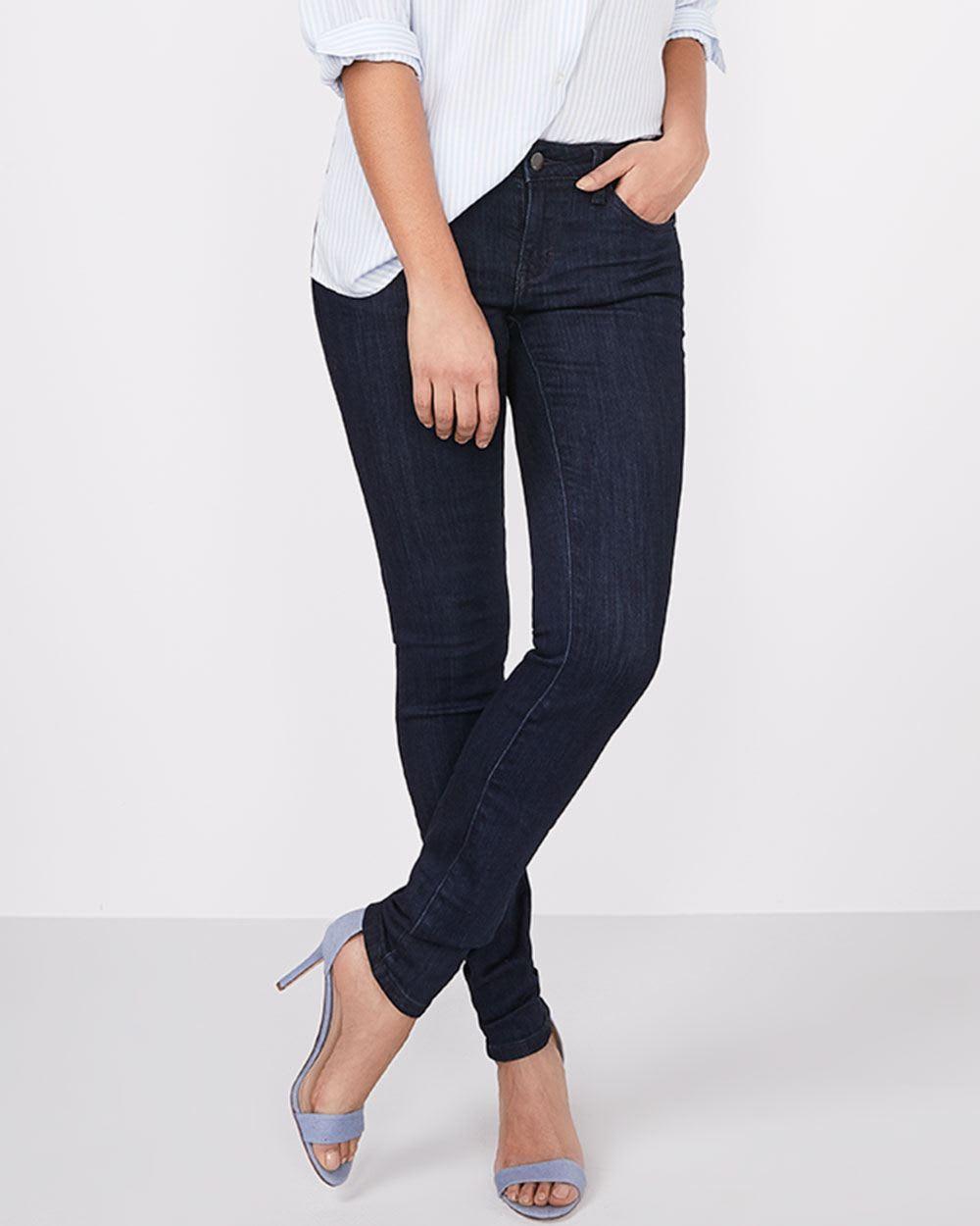 Premium Stretch Skinny jeans | RW&CO.