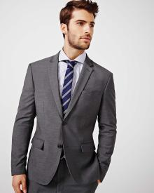 Essential Athletic Fit Blazer
