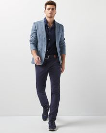 Slim fit chino pant