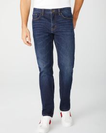 Straight leg Medium Wash Jeans