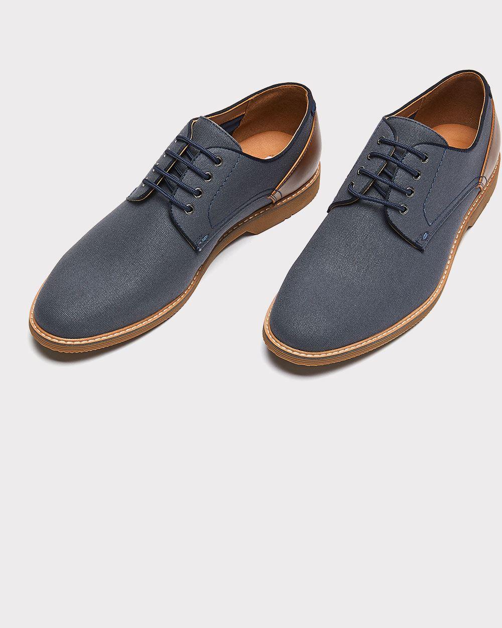 8cb6f408f19 Steve Madden (TM) - Newstead Dress Shoe