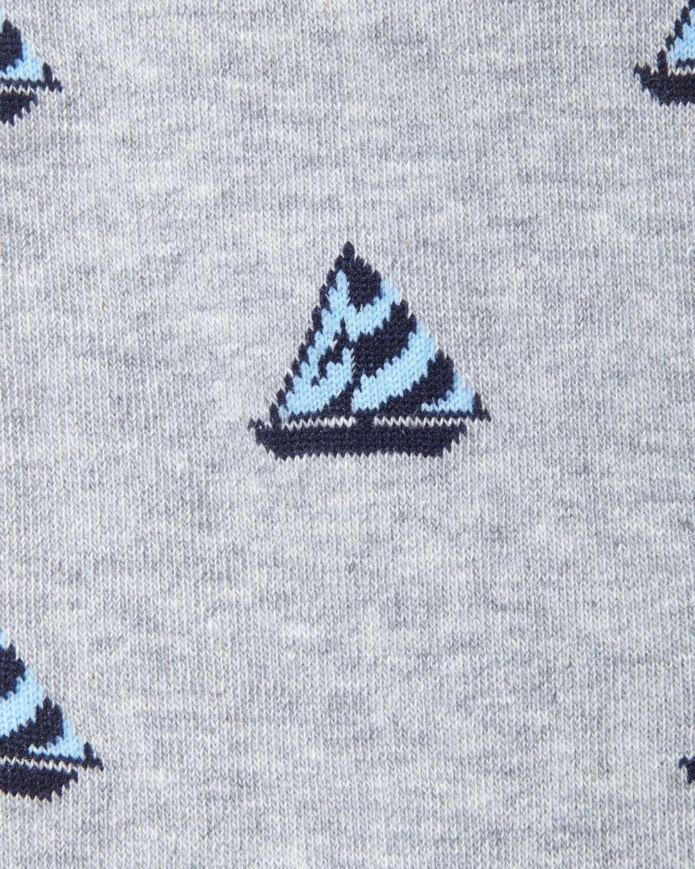 men u0027s sailboat print socks rw u0026co