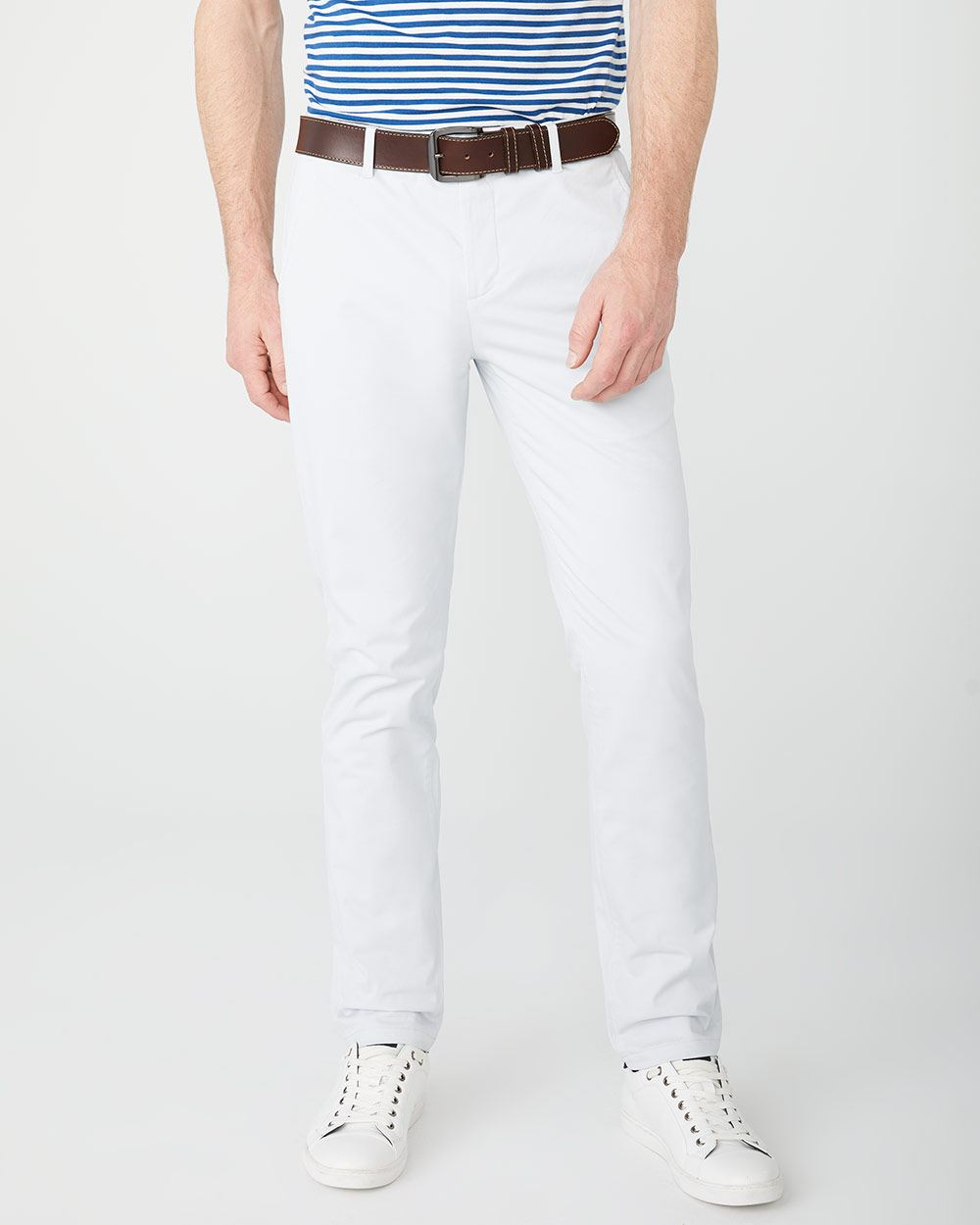 Slim fit chino pant - 30''