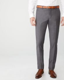 Essential Tailored Fit suit Pant - Short