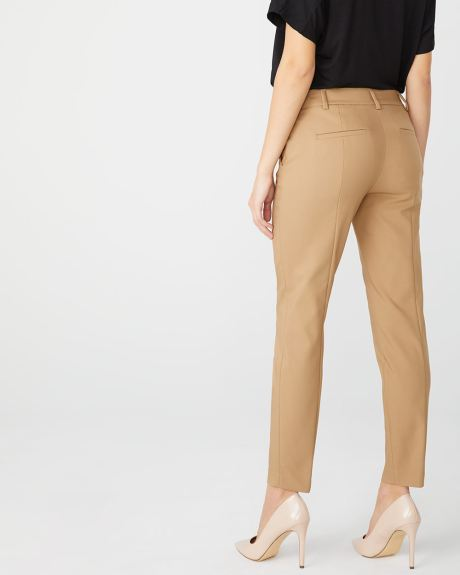 Modern chic Signature fit Slim Leg Ankle Pant