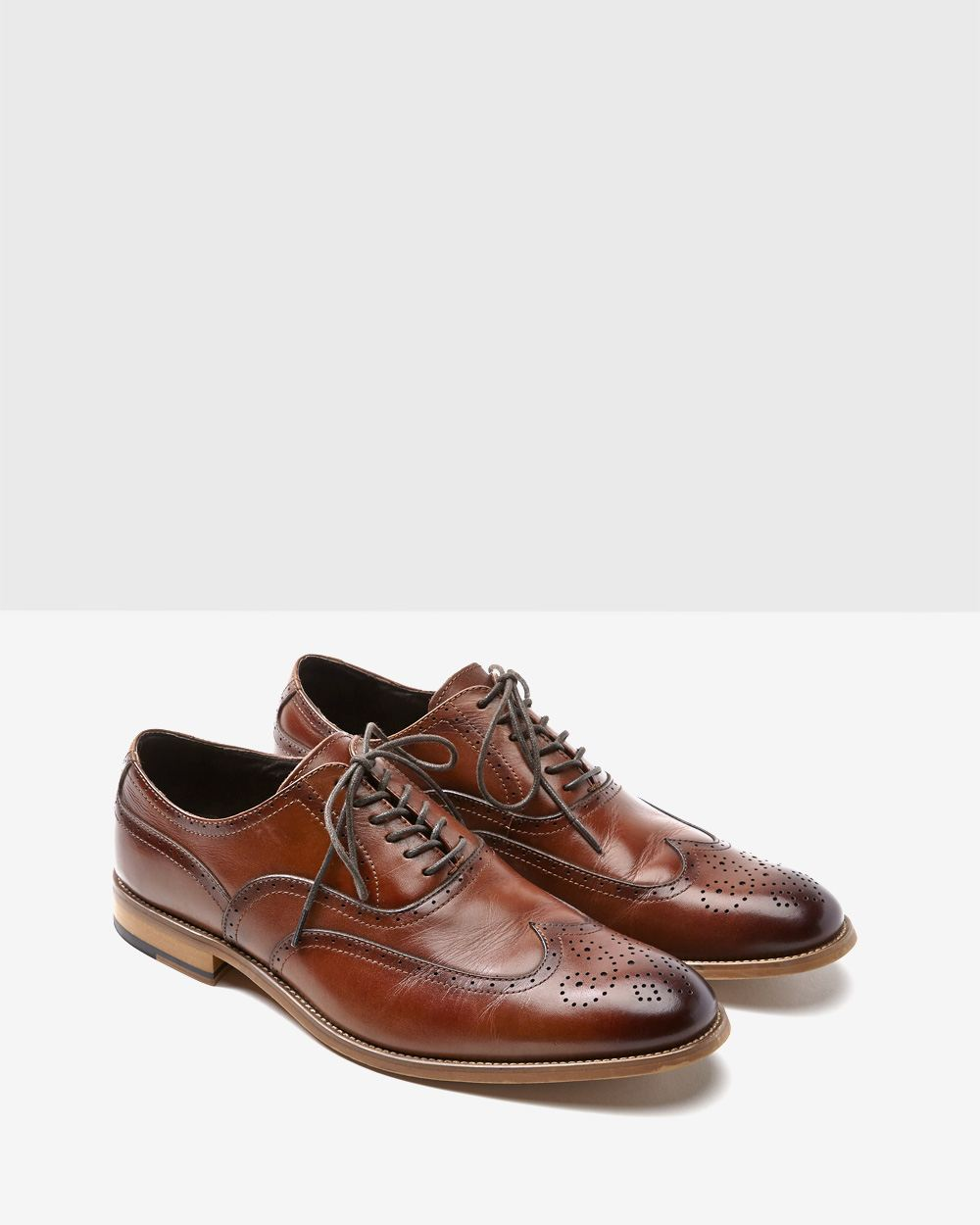 Stacy Adams (TM) Dunbar Dress Shoe