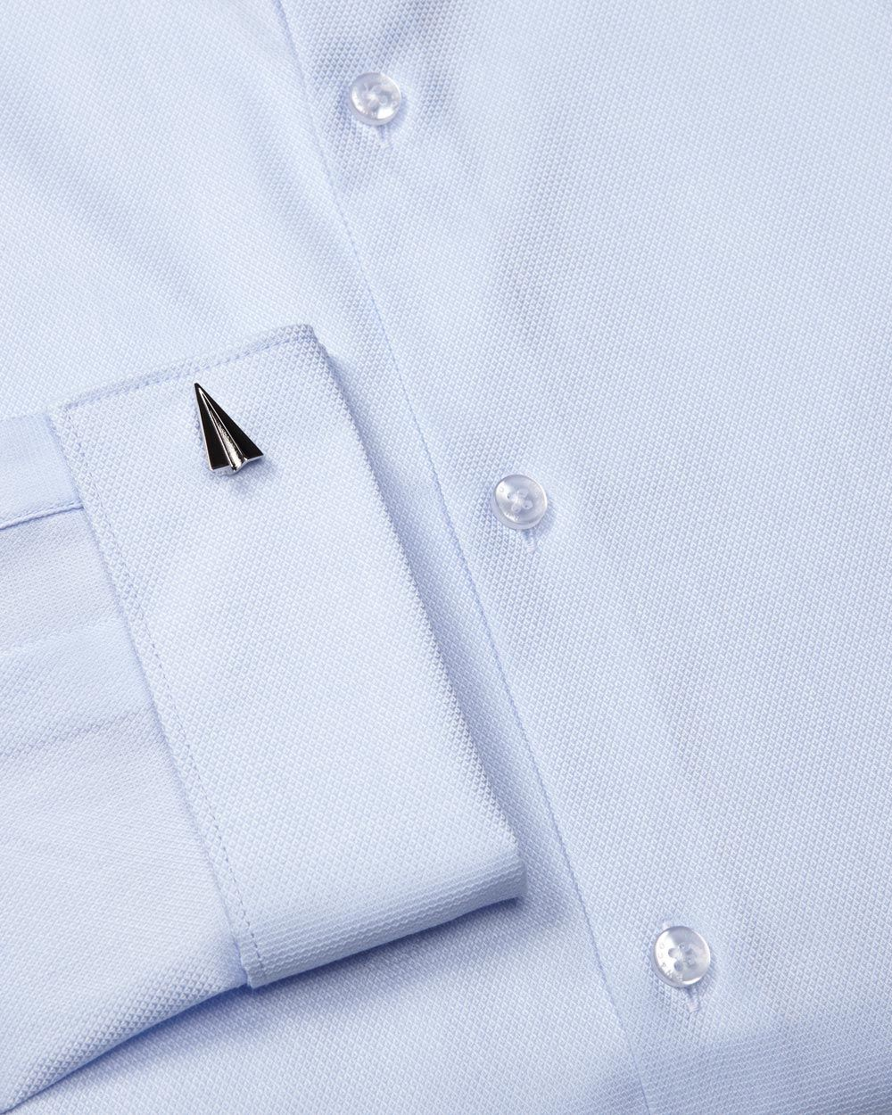 Athletic Slim Fit Dress Shirts Chad Crowley Productions