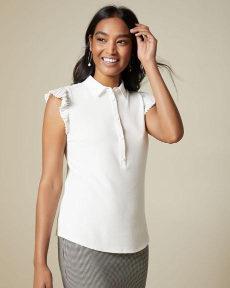 645a1f7c3d1d Women's Camis & T-Shirts - Shop Online Now | RW&CO. Canada