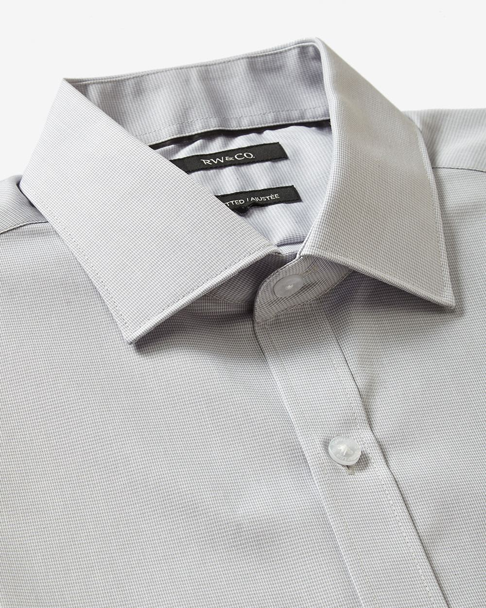 Mens Fitted Dress Shirts Sale Summer Cook