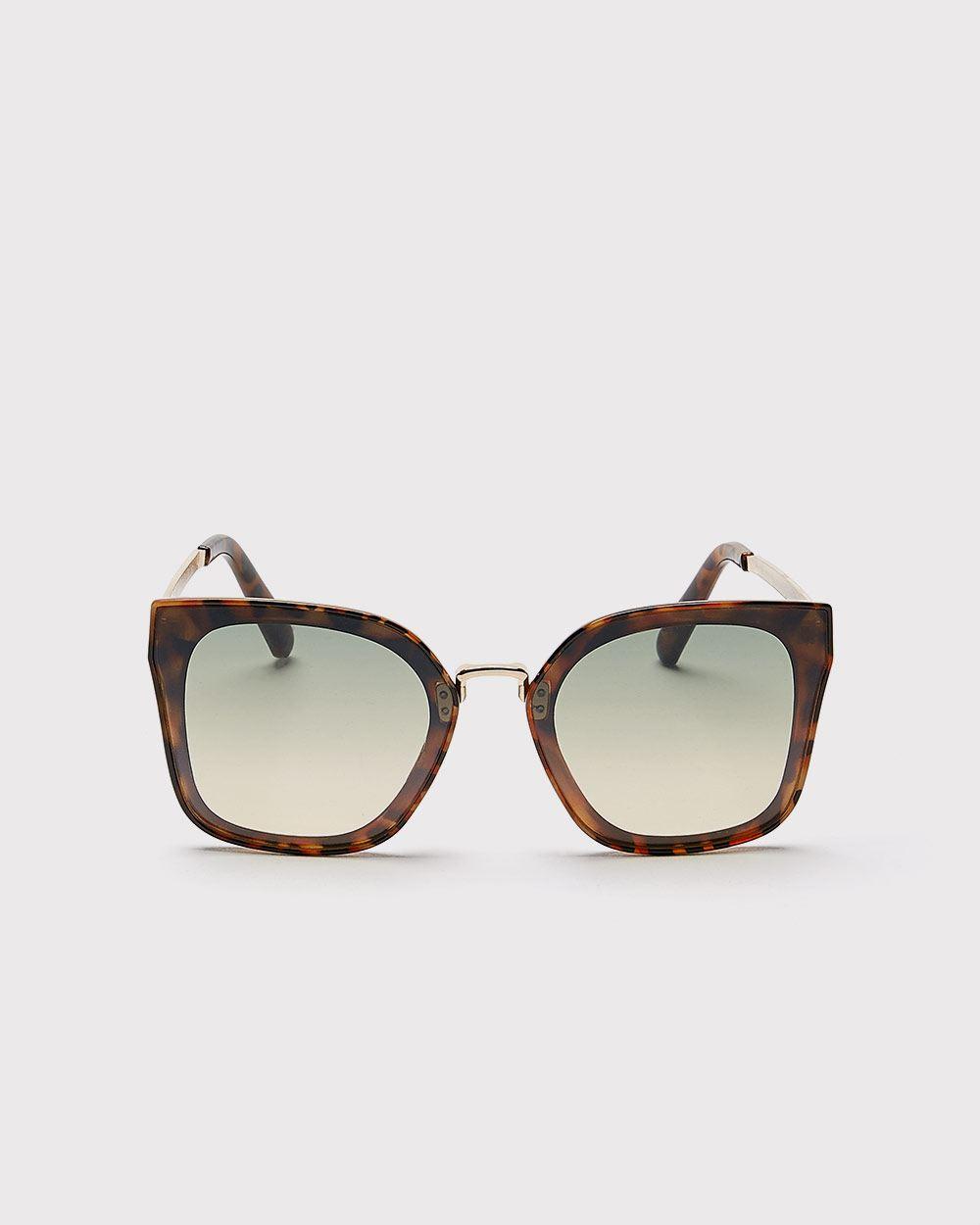 33cb4e6e4e Large Square frame Sunglasses