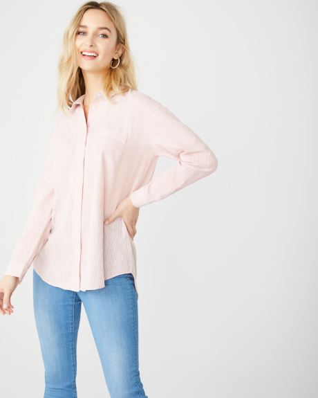 b96b1f30 Women's Blouses & Tops - Shop Online Now | RW&CO. Canada