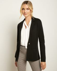 C&G Sweater Blazer