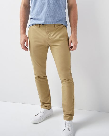 690db4f6fefd95 Men's Casual Pants, Chinos & Jeans - Shop Online | RW&CO. Canada