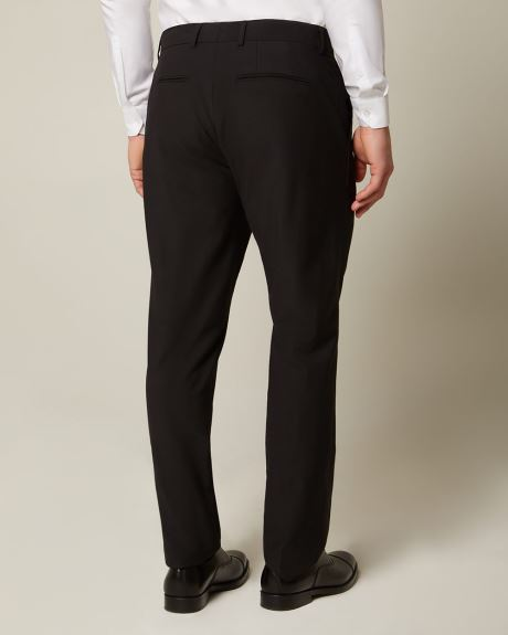 Essential Athletic Fit suit Pant