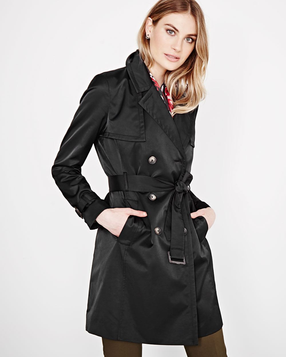 Shop the latest styles of Womens Trenchcoat Coats at Macys. Check out our designer collection of chic coats including peacoats, trench coats, puffer coats and more! Macy's Presents: The Edit- A curated mix of fashion and inspiration Check It Out. Free Shipping with .