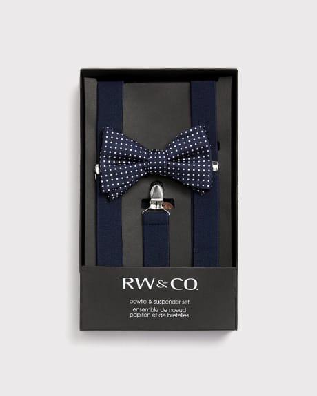 8c5170aa5825 👔 Men's Ties & Bow Ties - Shop Online Now | RW&CO. Canada