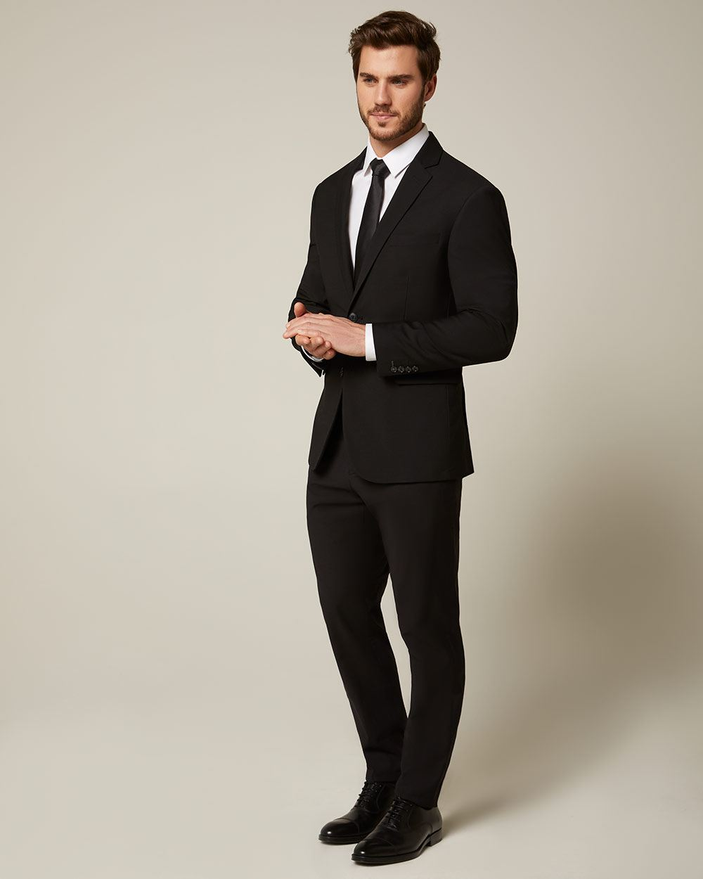 Essential Athletic Fit suit Blazer - Tall
