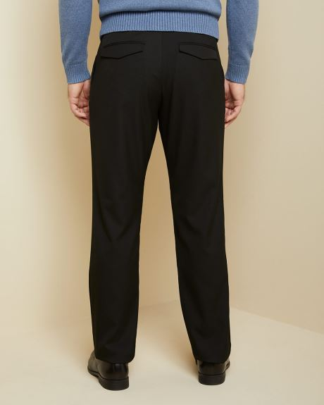 Athletic fit City Pant
