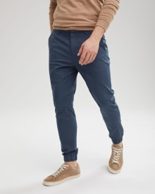 Slim Fit Commuter Jogger