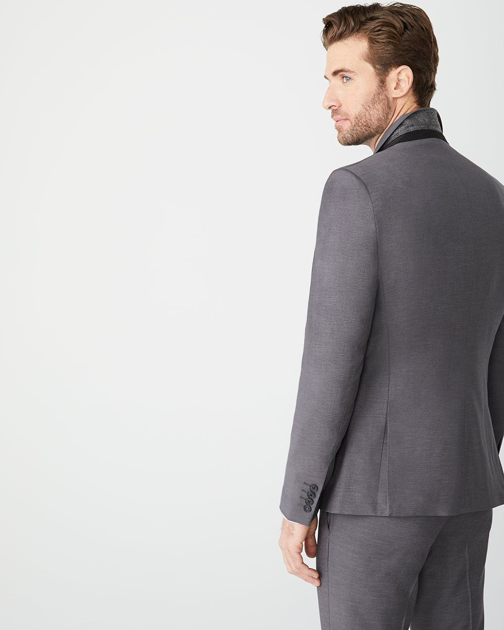 Essential Slim Fit suit Blazer - Tall