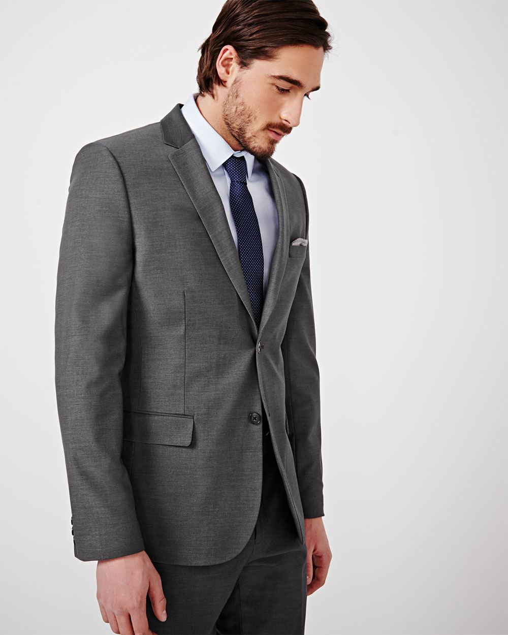 Essential Slim Fit Blazer - Regular