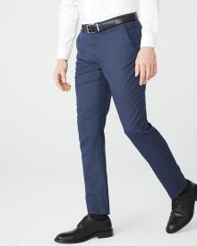 Slim fit City Pant - 30''