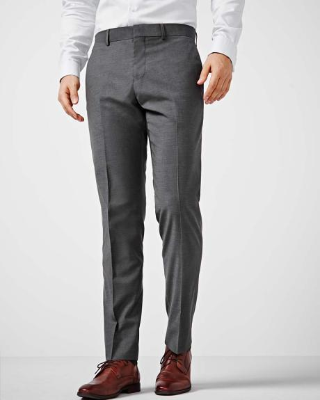 Essential Athletic Fit suit Pant - Tall