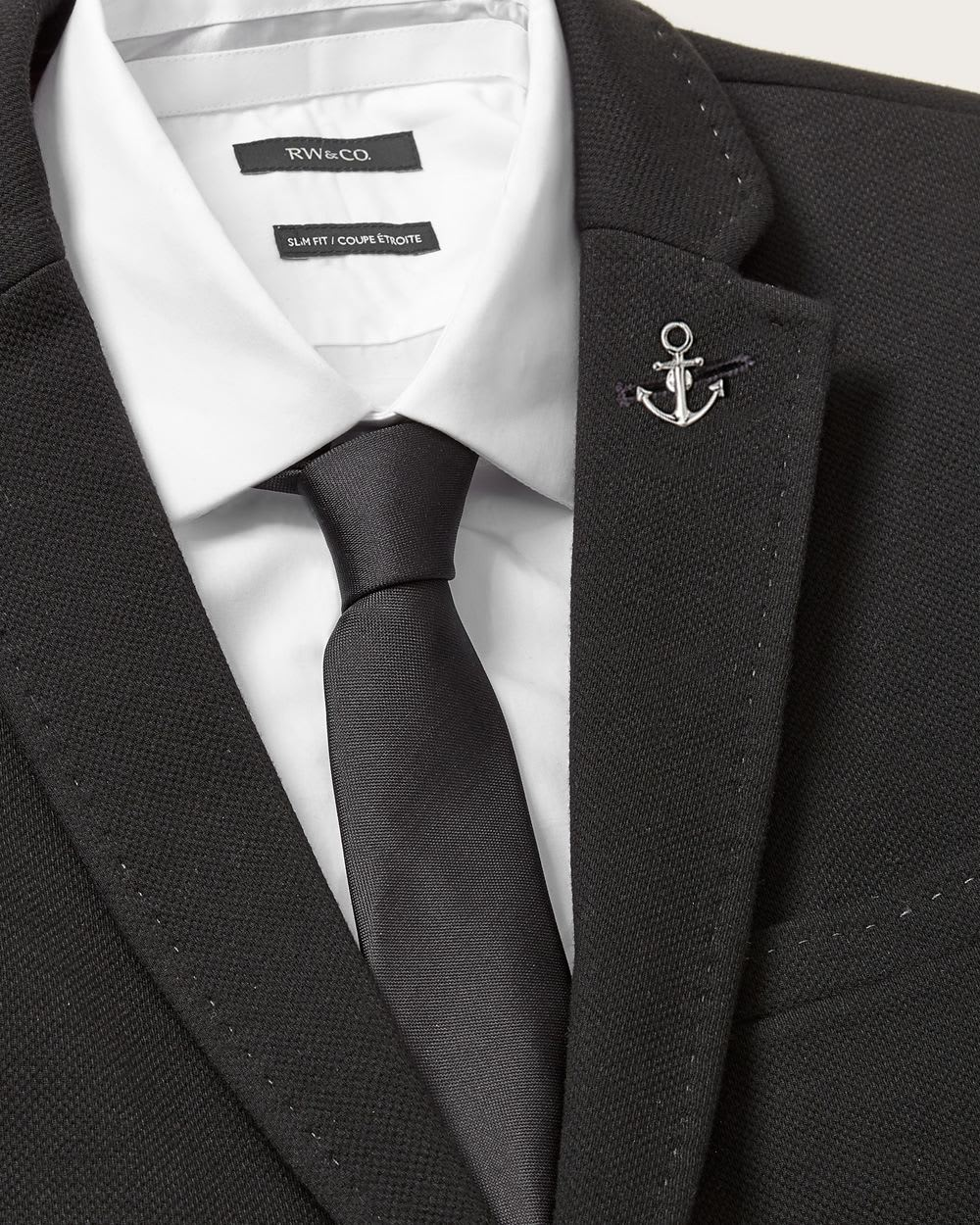 Exceptional Metal Lapel Pin