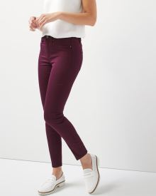 Natalie Mid-rise ankle pant