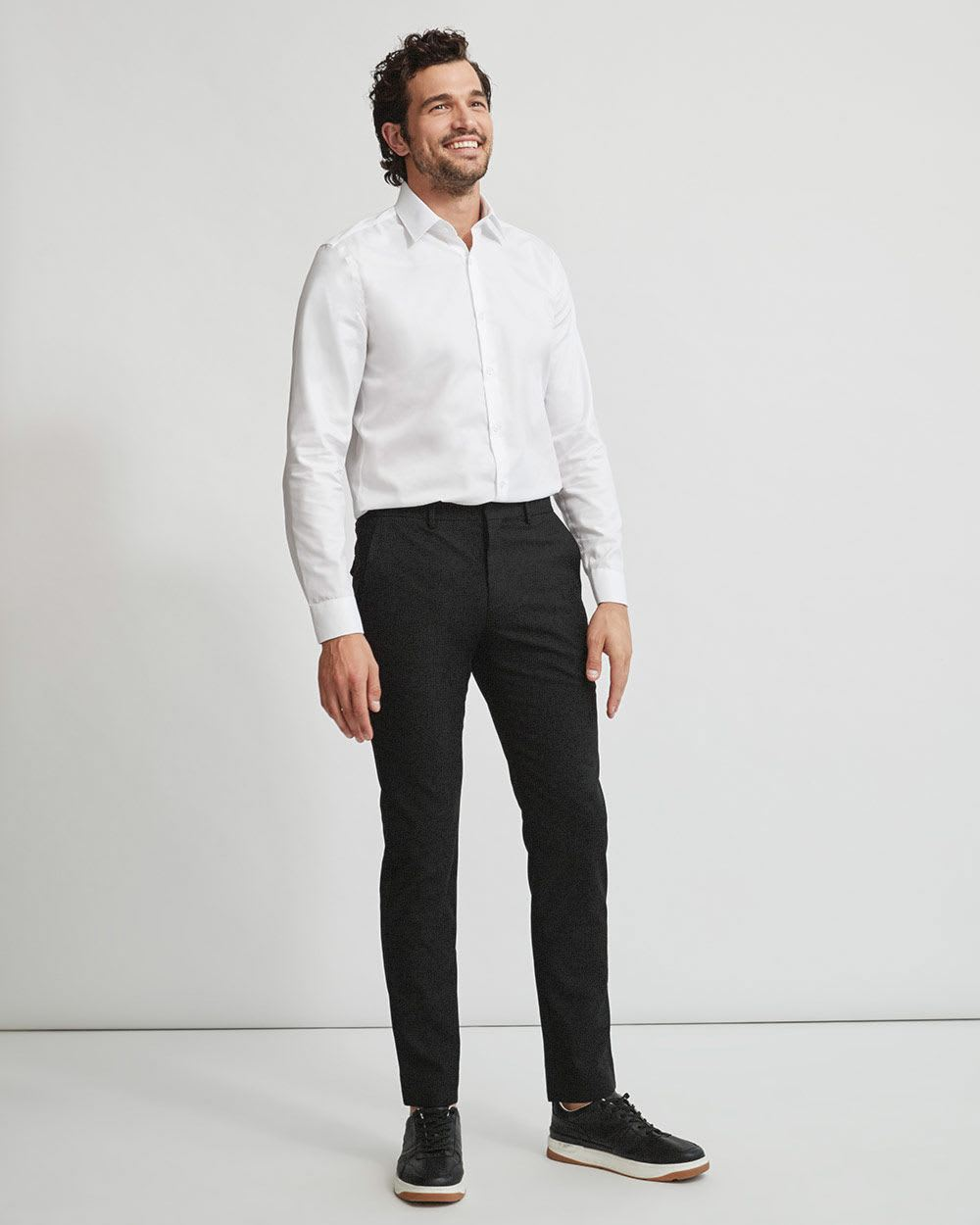 Slim fit City Pant
