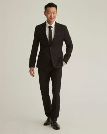 Essential Slim Fit Pant